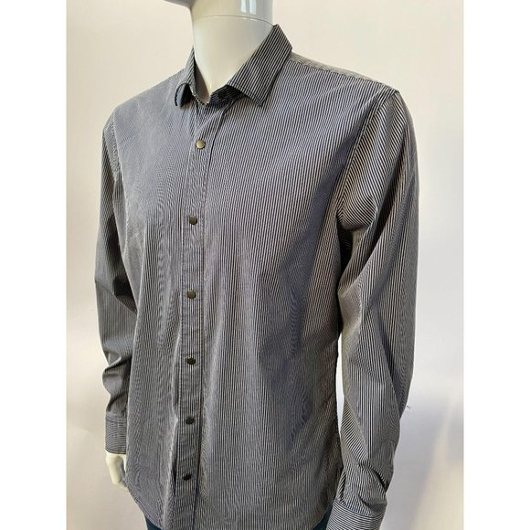 Armani Exchange A/X Stripe Shirt